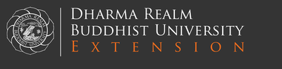 Dharma Realm Buddhist University Extension